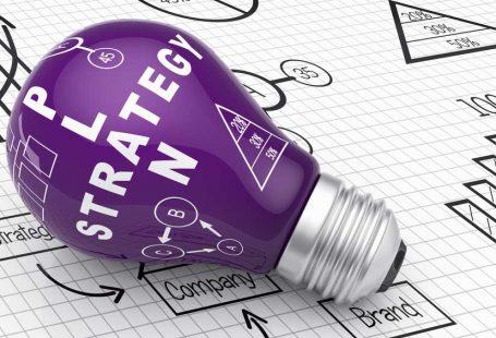 5 گام تدوین استراتژی دیجیتال مارکتینگ قدرتمند برای سال 2019