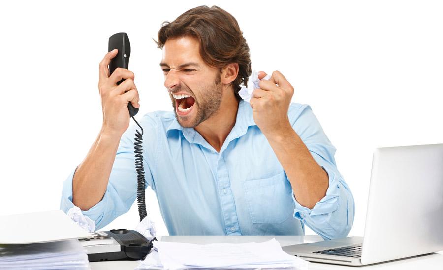 چطور با مشتریان ناراضی و شاکی برخورد کنیم؟