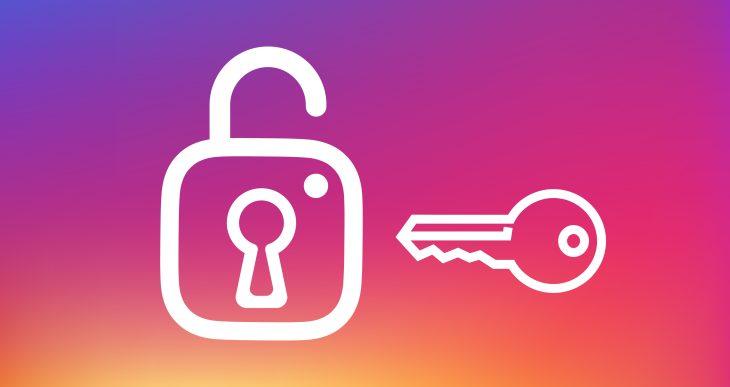 راهنمای ضروری برای امنیت اینستاگرام