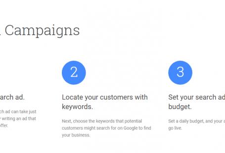 طراحی و برنامه ریزی کمپین های تبلیغاتی