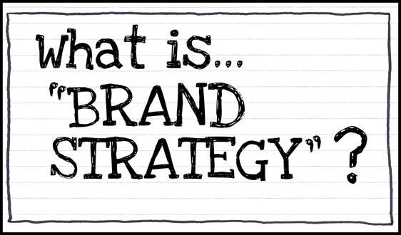 استراتژی برند چیست؟َ