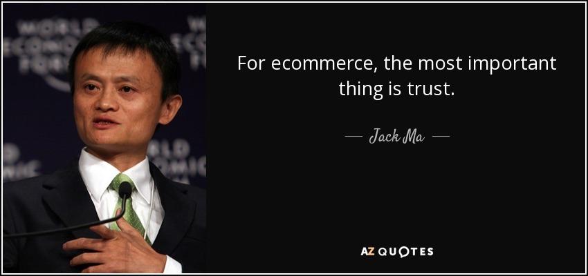 ۶ راهکار برای افزایش اعتماد در تجارت الکترونیک