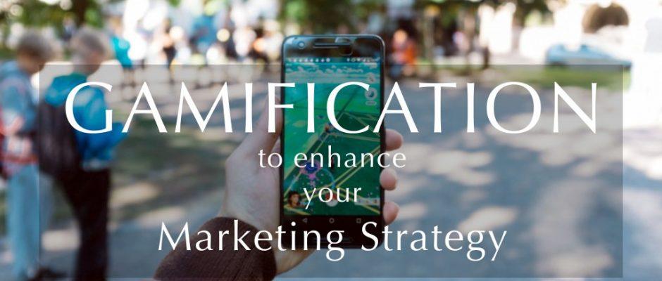 گیمیفیکیشن در بازاریابی