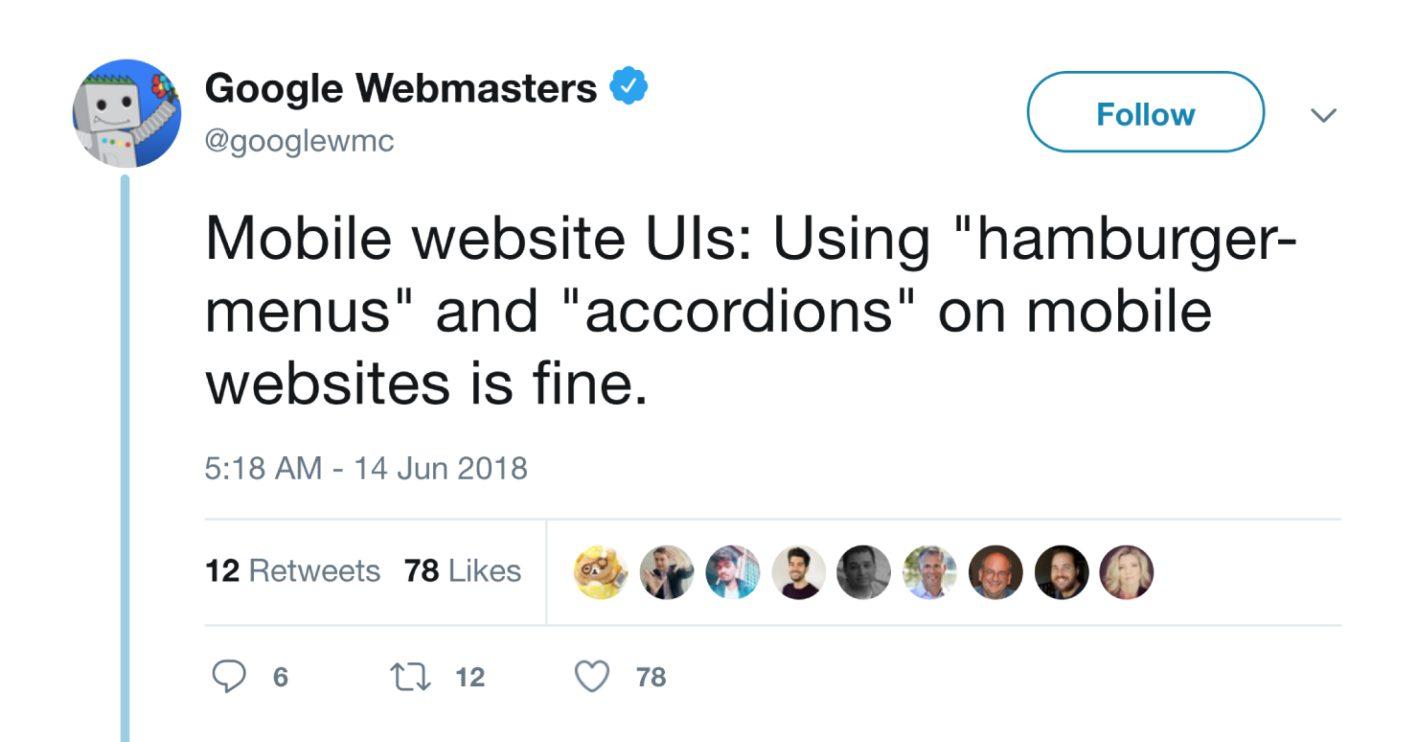 سئو سایت در سال 2019