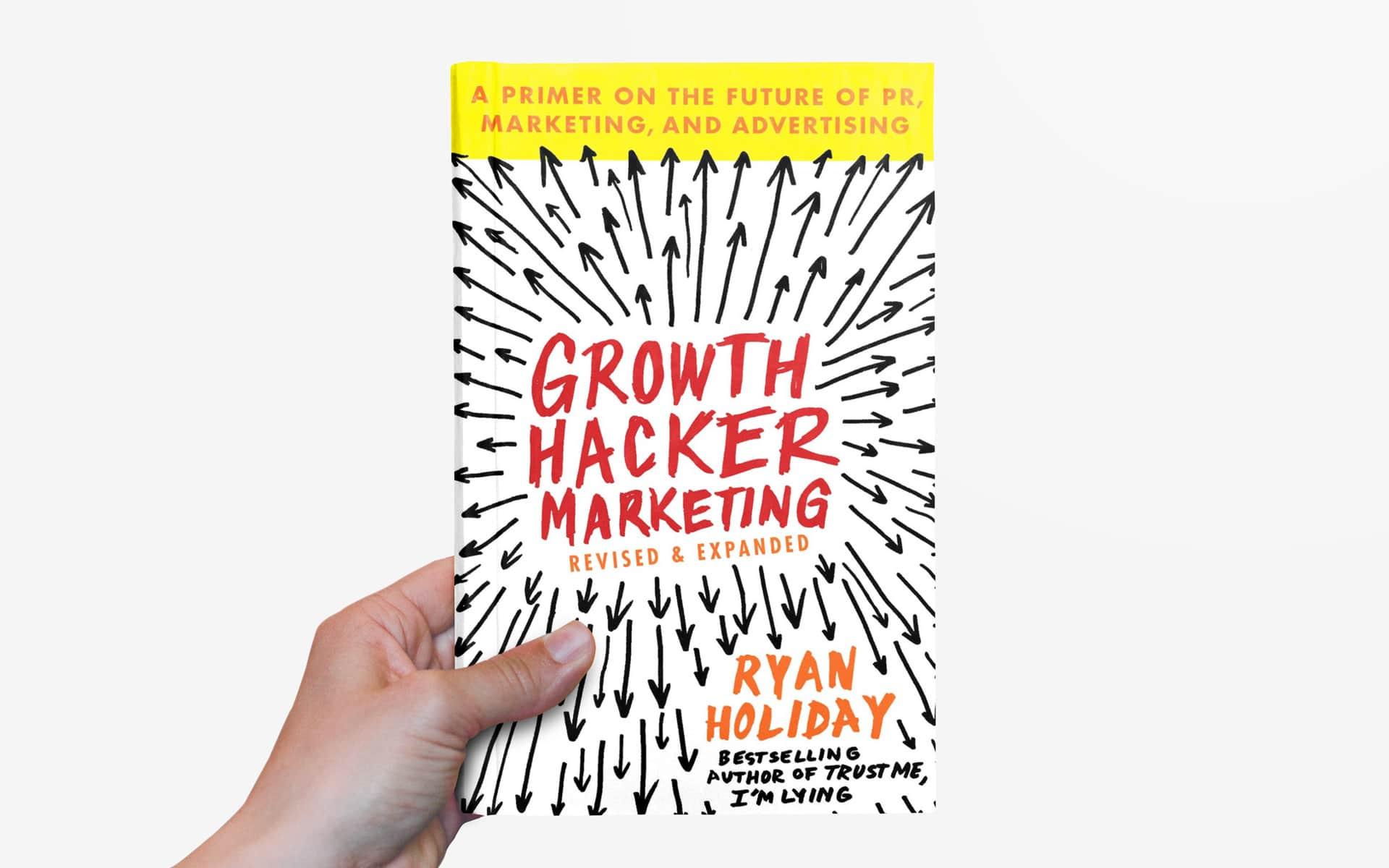 بازاریابی هکر رشد