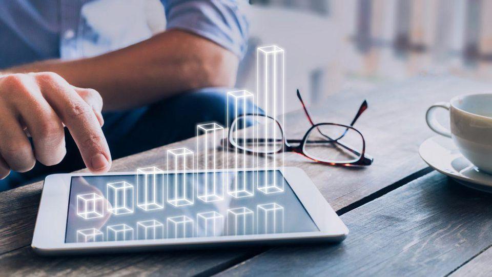 آماری از استراتژی های رشد کسب و کار