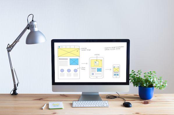 بهینه سازی وب سایت برای تولید لید