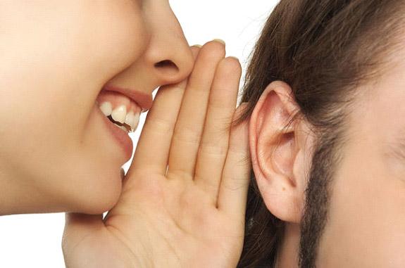 ارتباطات دهان به دهان در شبکه های اجتماعی